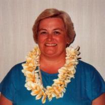 Carole J. Cordero