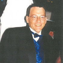 Mr. Steven Albert Fancher