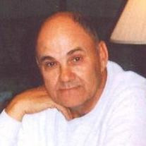 Ronald R. Hill Sr.