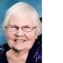 Mrs. Barbara E. Saltzmann