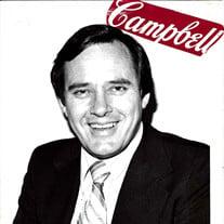 "Martin ""Gene""  Campbell"