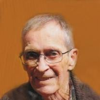 Harold Baldwin