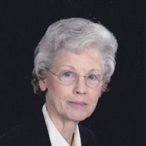 Sue Crowell Rector
