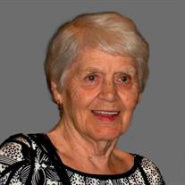 Christine Virginia Panaciulli