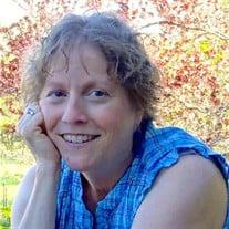 Carolyn Ann Beckman