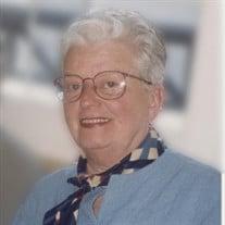 Mary Charlotte Pratt