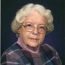 Mary Ellen Dorris