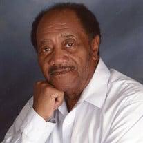 Mr. Calvin Patterson, Jr.