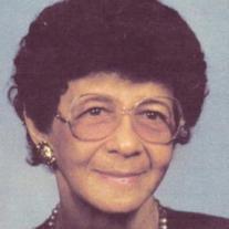 Sarah Victoria Rush