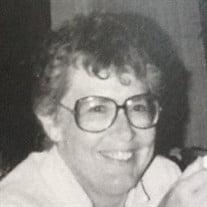 Mary  Catherine (Kennedy) Detwiler