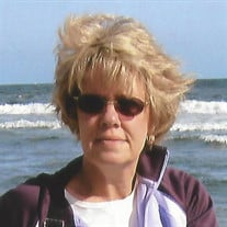 Darlene M. Vose Rossi