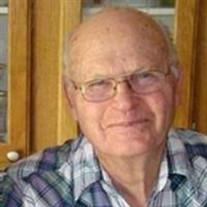 Frank Orlin Nichols