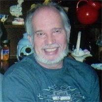 Michael  Wayne Davis