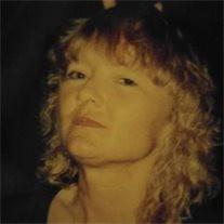 Cathy Jill Reed