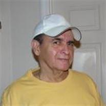 Carlos Manual Cardona
