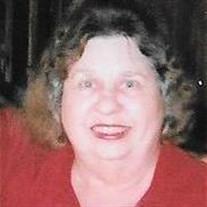 Betty  Jean Riordan  Rhinehart