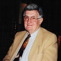 """Robert J. """"Bob"""" Noonan"""
