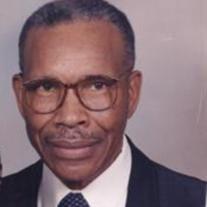 Trustee Samuel Hill