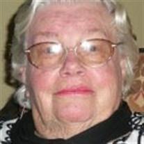 Wanda Bulmer