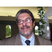 Stephen Rosenzweig