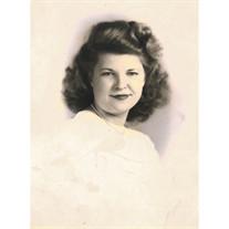 Helen King Quaglia