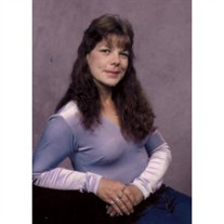 Yvonne F. Lang-Waterman