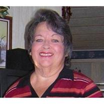 Virginia P. Owens