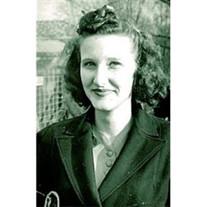 Helen McKenney