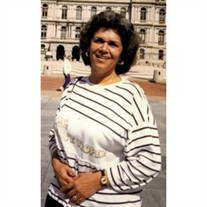 Arlene Yvonne Schlobohm