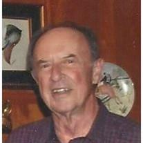 Michael William Harrison