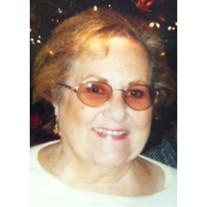 Eleanor D. Faulhaber