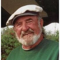Emile F. Steele