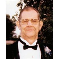 Frederick Paul Mannerberg