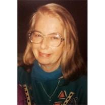 Barbara Alayne Arenberg