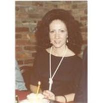 Janet Walters Clark