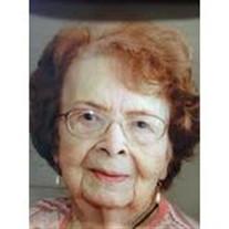 Martha B. Linge