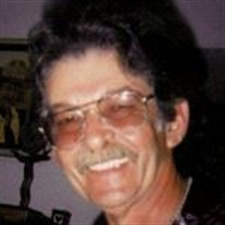 Loutrel G. Hart