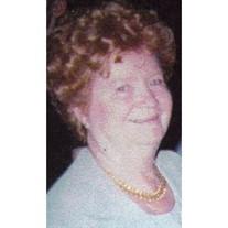 Bettie Jane Dubey