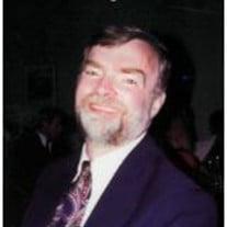 Peter Jerome Oliver