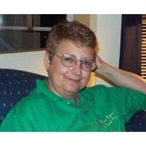 Maureen Stone Richmond
