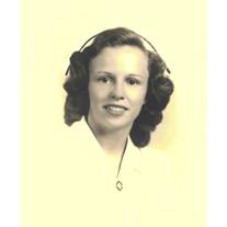 Betty Lou Mills