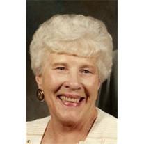 Betty Marsh Conn