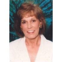 Margaret Ann Clothier