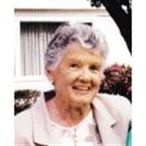 Eleanor T. Peterson