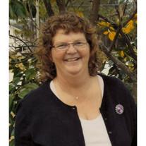 Cynthia Anne Craddock