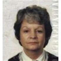 Patricia Jane Cook