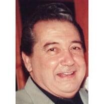 Reverend Michelino Ricci