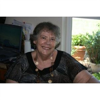 Janice Brisebois