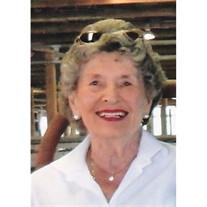 Carolyn Doris Cook