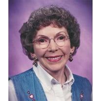 Dorothy Sager Lanternier